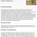 Bradshaw Foundation - Easter Island- The Great Taboo by Nicolas Cauwe_1319012865727